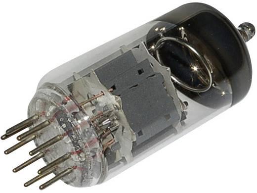 Elektroncső UCC 85, pólusszám 9, novál foglalat, Kettős trióda