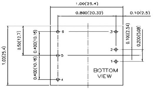 DC/DC átalakító, PXB15 sorozat, bemenet: 18 - 75 V/DC, kimenet: 15 V 1 A 15 W, TDK-Lambda PXB15-48WS15