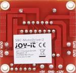Joy-iT motormodul (2/4-fázisú, L298N)