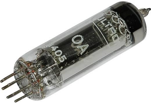 Elektroncső OA 2, pólusszám 7, Feszültség-szabályozó
