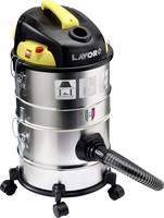 Lavor Ashley KOMBO 4in1 8.243.0024 Nedves-/száraz porszívó 1200 W 28 l Félautomata szűrő tisztítás Lavor