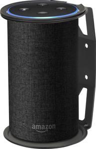 Hangfal fali tartó, fekete, 1 db, Renkforce RF-WMAE-100 (RF-4724448) Renkforce