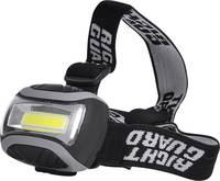 LED-es fejlámpa, munkalámpa, elemes, 1,5W 200 lm, ProPlus 440299 COB-LED (440299) ProPlus