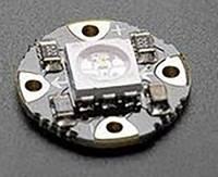 Thomsen SMD LED, többszínű RGB 0.30 W 8 lm 120 ° 5 V Thomsen