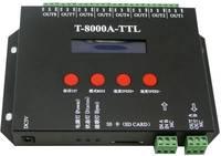 LED távirányító RGB-CON-T-8000 175 mm 90 mm 30 mm