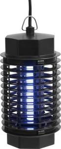 UV rovarcsapda, 4W, fekete, Gardigo Isokt Junior (62300) Gardigo