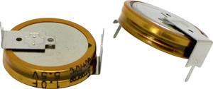 Korchip DCS5R5334HF Duplarétegű kondenzátor 0.33 F 5.5 V (Ø x Ma) 11.5 mm x 5.5 mm 1 db Korchip