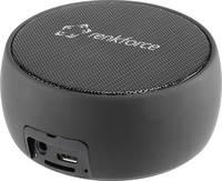 Bluetooth hangszóró, vezeték nélküli hangfal kihangosító funkcióval Renkforce RF-4731126 (RF-4731126) Renkforce