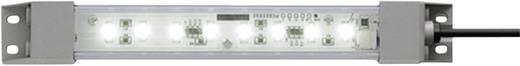 LED-es géplámpa 21 cm, 24 V/DC, fehér, LUMIFA Idec LF1B-NB3P-2THWW2-3M