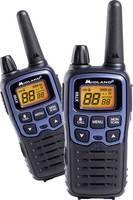 Midland XT60 C1179 PMR LPD kézi rádió adó-vevő készülék 2 részes készlet Midland