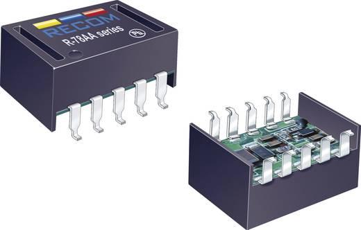 DC/DC átalakító, be: 6,5 - 32 V/DC, ki: 3 - 8 V/DC, 500 mA, Recom International R-78AA5.0-0.5SMD