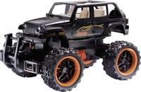 Elektromos RC modellautó 1:14 Monstertruck 2WD, Basetech 1577606 Basetech