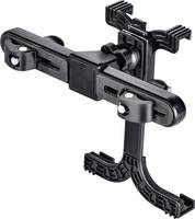 """Autós tablet tartó fejtámlára szerelhető táblagép tartó konzol 17,8 cm (7"""") - 26,7 cm (10,5"""") Hama 108391 Hama"""