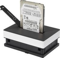 USB 3.0 SATA III merevlemez dokkoló állomás, Renkforce RF-SSD-DOCK01 Renkforce