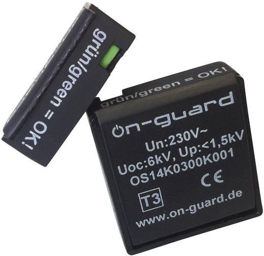 Túlfeszültség ellen védő modul, ON-GUARD OS14K0300K001