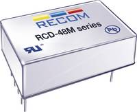 LED meghajtó 0-1,2 A, 9-60 V/DC, Recom Lighting RCD-48-1.20/M (RCD-48-1.20/M) Recom Lighting