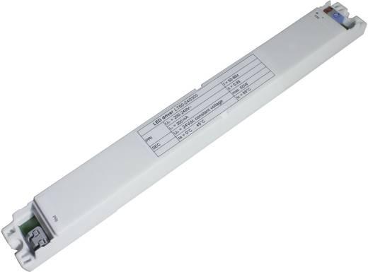 LED meghajtó 2500 mA (15-23,5 V/DC), 230 V/AC, Neumüller LT60-24/2500