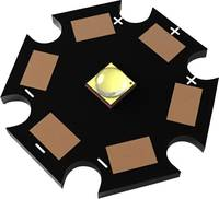 LED modul STAR 1 LED CREE XP-G3 S5 KW TRU Components