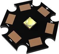 SMD LED fehér 0.9 W 60 ° 6 V 100 mA TRU COMPONENTS TRU Components