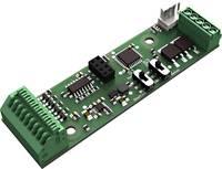 LED távirányító 88,8 x 26 mm, TRU COMPONENTS TRU-PC-TA-WD-S1 (TRU-PC-TA-WD-S1) TRU COMPONENTS