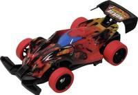 Elektromos RC modellautó 1:24 Buggy 2WD RtR 2,4 GHz, Basetech Speedy Demon Basetech