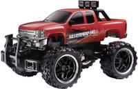 Elektromos RC modellautó 1:14 Chevrolet Silverado Monstertruck 2WD, Basetech 1582589 Basetech