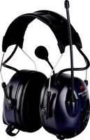 3M Peltor LiteCom MT53H7A4400-EU LiteCom Hallásvédő fültok headset 32 dB 1 db 3M Peltor
