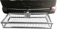 Berger & Schröter Hátsó tartó 31720 (H x Sz x Ma) 45 mm x 105 cm x 16 cm Porbevonattal, Össze-/lehajtható, Gyors-rögzít Berger & Schröter