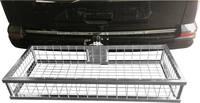 Berger & Schröter Hátsó tartó 31721 (H x Sz x Ma) 45 x 105 x 16 cm Horganyzott, Össze-/lehajtható, Gyors-rögzítés Berger & Schröter