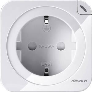 Devolo Devolo Home Control Vezeték nélküli dugaszoló aljzat Devolo