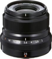 Széles látószögű objektív Fujifilm XF-23mm f/2 (min) 23 mm (min) Fujifilm