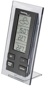 Vezeték nélküli időjárásjelző állomás, Techno Line WS 9215 IT Techno Line
