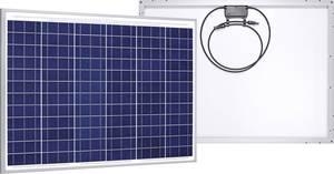 Phaesun Sun Plus 100 Polikristályos napelem modul 100 Wp 24 V Phaesun
