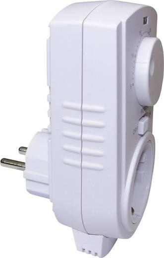 Mechanikus konnektoros termosztát, 5 - 30 °C, interBär