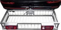 Berger & Schröter Hátsó tartó 31722 (H x Sz x Ma) 45 x 105 x 16 cm Porbevonattal, Össze-/lehajtható, Gyors-rögzítés Berger & Schröter