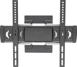 """Manhattan 461313 Universal + Curved TV fali tartó 81,3 cm (32"""") - 139,7 cm (55"""") Dönthető + forgatható Manhattan"""