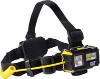 LED-es fejlámpa, elemes, COB LED 250 lm 40 m 5 óra 130 g, CAT CT4120 (330068) CAT