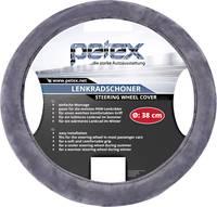 Petex Design 1108 Kormányvédő Ezüst 36 - 38 cm Petex