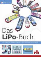 VTH Verlag Das LiPo Buch 978-3-88180-472-1 VTH Verlag