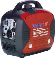 Endress ESE 2000i 4 ütemű motor Áramfejlesztő 1.8 kW 230 V 20 kg Endress