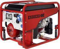 Endress ESE 406 HG-GT DUPLEX 4 ütemű motor Áramfejlesztő 4.6 kW 230 V 94 kg Endress