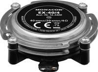 Monacor EX-40/4 Exciter hangszóró 40 W 4 Ω Fémes , Fekete 1 db Monacor