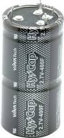 VINATech VEC2R7507QG Duplarétegű kondenzátor 500 F 2.7 V (Ø x Ma) 35 mm x 82 mm 1 db VINATech