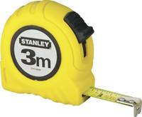 Stanley by Black & Decker 1-30-487 Mérőszalag 3 m Stanley by Black & Decker