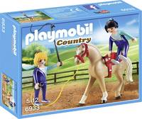 Playmobil Voltigier-Training 6933 Playmobil