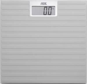 Digitális személymérleg max. 180 kg, szürke, ADE BE 1509 Loreen (BE 1509) ADE