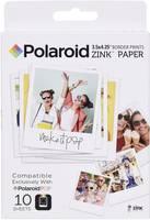 Polaroid POP 10er Cink-papír Polaroid
