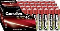 Mikroelem Alkáli mangán Camelion Plus LR03 1 Camelion