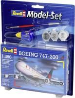 Revell 64210 Boeing 747-200 Air Canada Repülőmodell építőkészlet 1:390 Revell