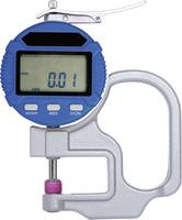 Basetech 1599712 Mélység tolómérő 10 mm Basetech